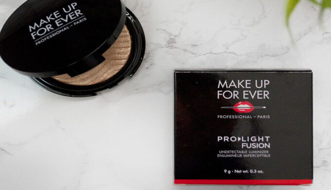 Make Up For Ever Pro Fusion