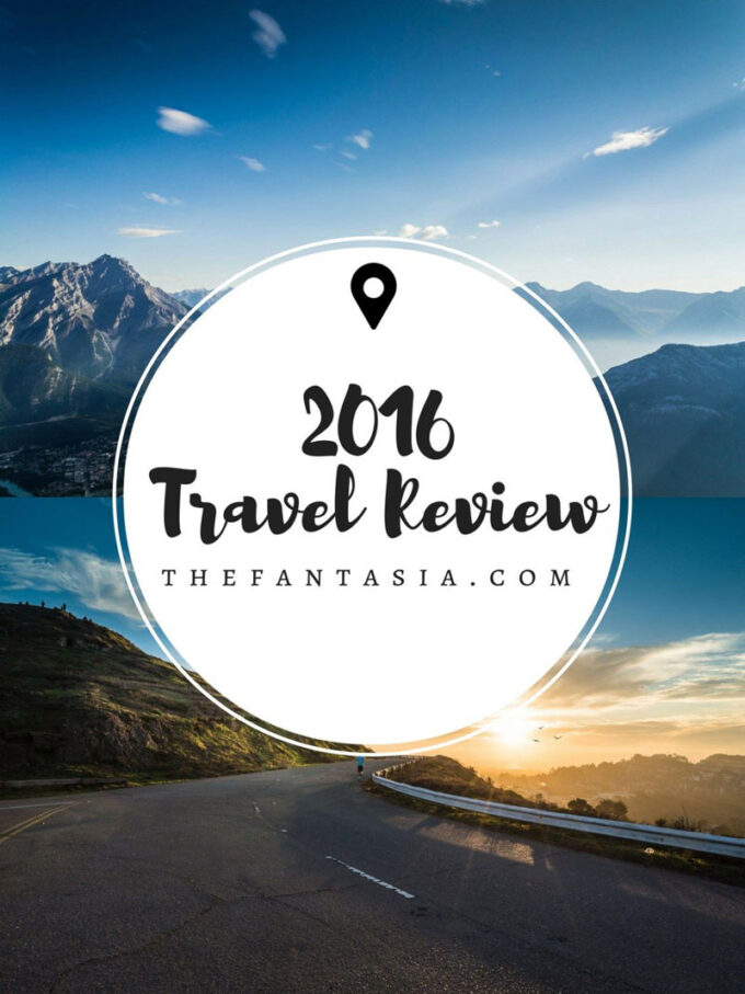 2016-Travel-Review-&-How-Much-I-Spent