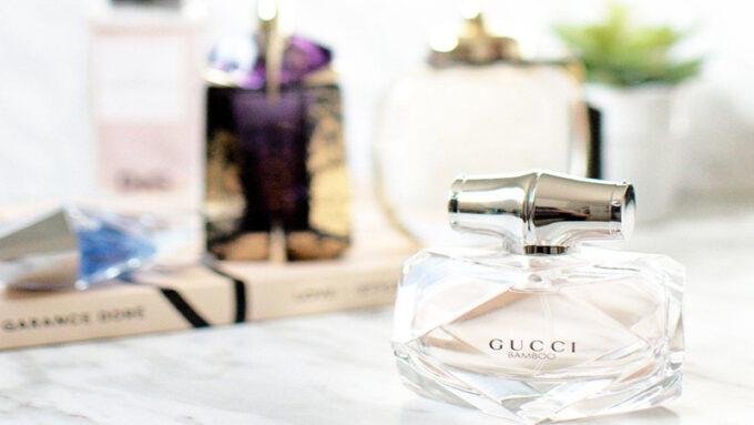 Signature Perfume | The Finishing Touches