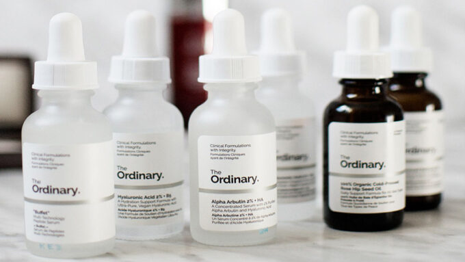 The Ordinary | Skincare Must-Haves on a Budget