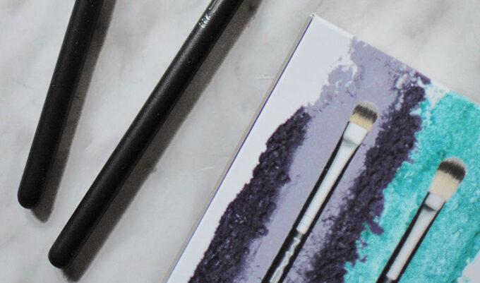 MAC Very Valuable Brush Kit