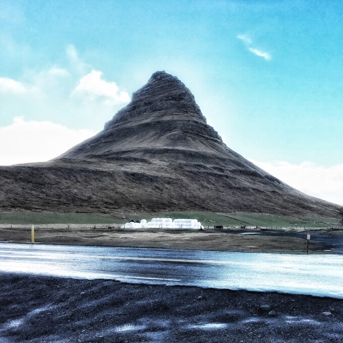 Postcard From | Snaefellsness Peninsula, Iceland