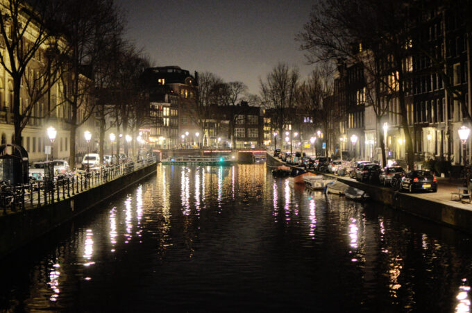There are some cities in the world that you visit once and know in your heart that you'd be back again. Amsterdam was one of those for me. Three brutal weeks of work travel meant I was hopping between a number of airports, cities, and continents; a weekend city break to Amsterdam felt like just what the Doctor ordered!