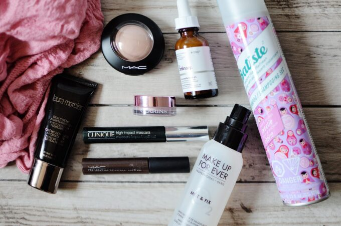 Best Beauty Products of 2017.