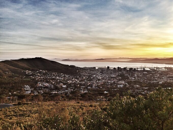 How Buying a Local SIM Card Kept Me Sane in South Africa.