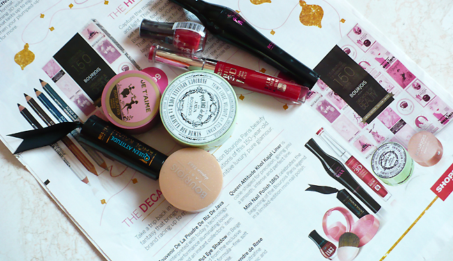 Bourjois Decades of Beauty Collectors Set