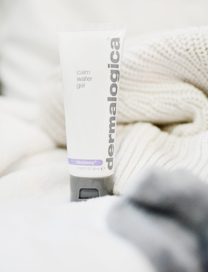 Dermalogica Calm Water Gel Review