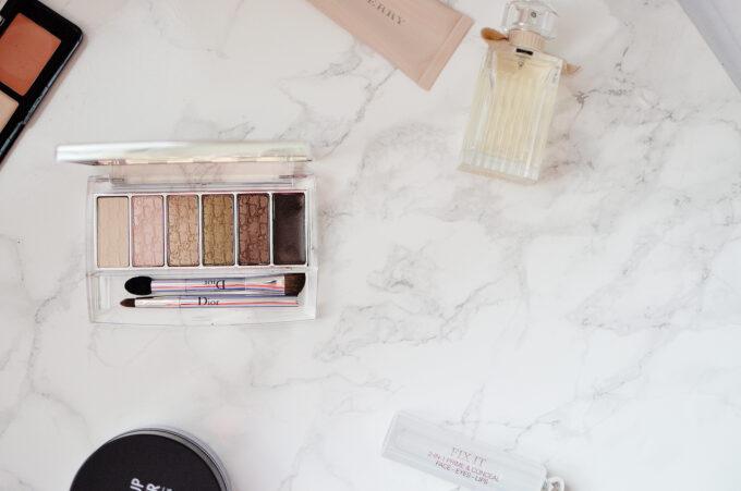 Dior Eye Reviver Illuminating Neutrals Palette