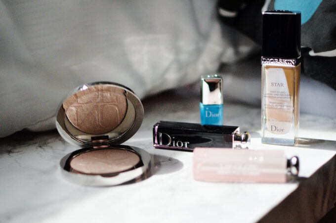 Dior Beauty Must Have.