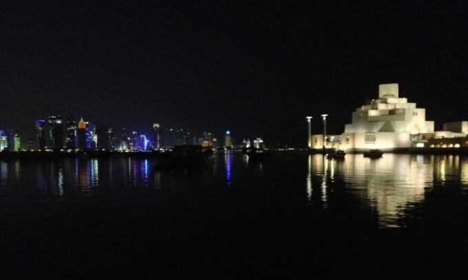 Exploring Doha, Qatar Itinerary   2 Days.