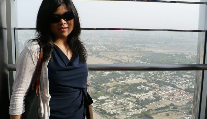Burj Khalifa | Visiting Dubai's Tallest Attraction.