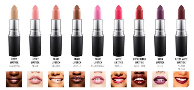 Free MAC Lipstick & 25% Off Lip Kits at Sephora for #NationalLipstickDay.