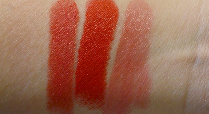 Givenchy Le Rouge Lipstick | Review.