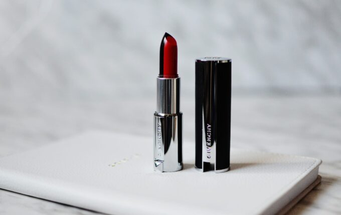 Givenchy Le Rouge 2017 Colour Extension.