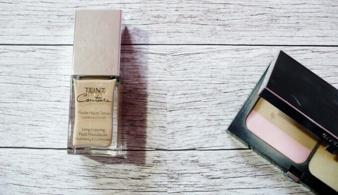 Givenchy Teint Couture Compact Foundation
