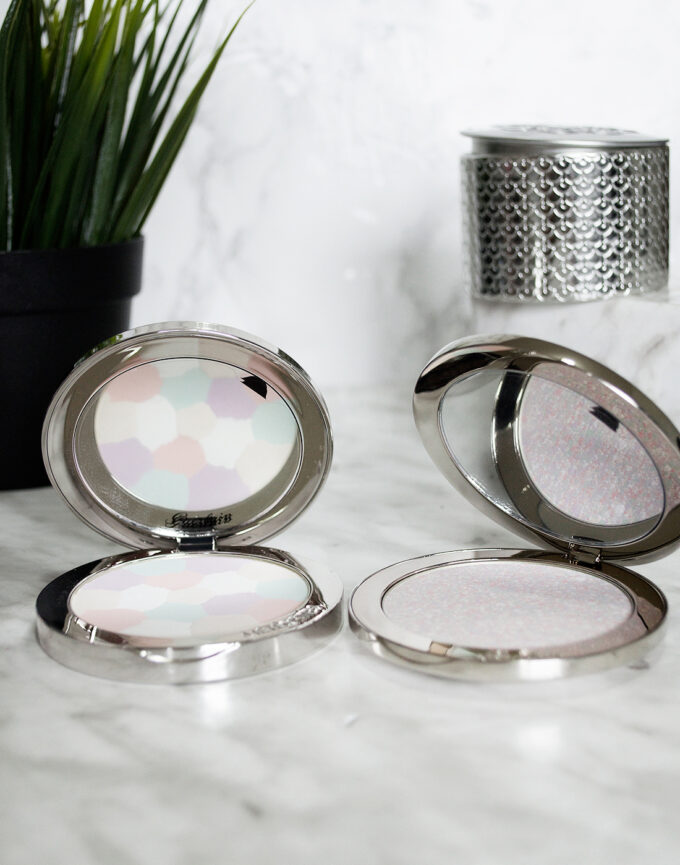 Color Correcting Powders | Guerlain Meteorites