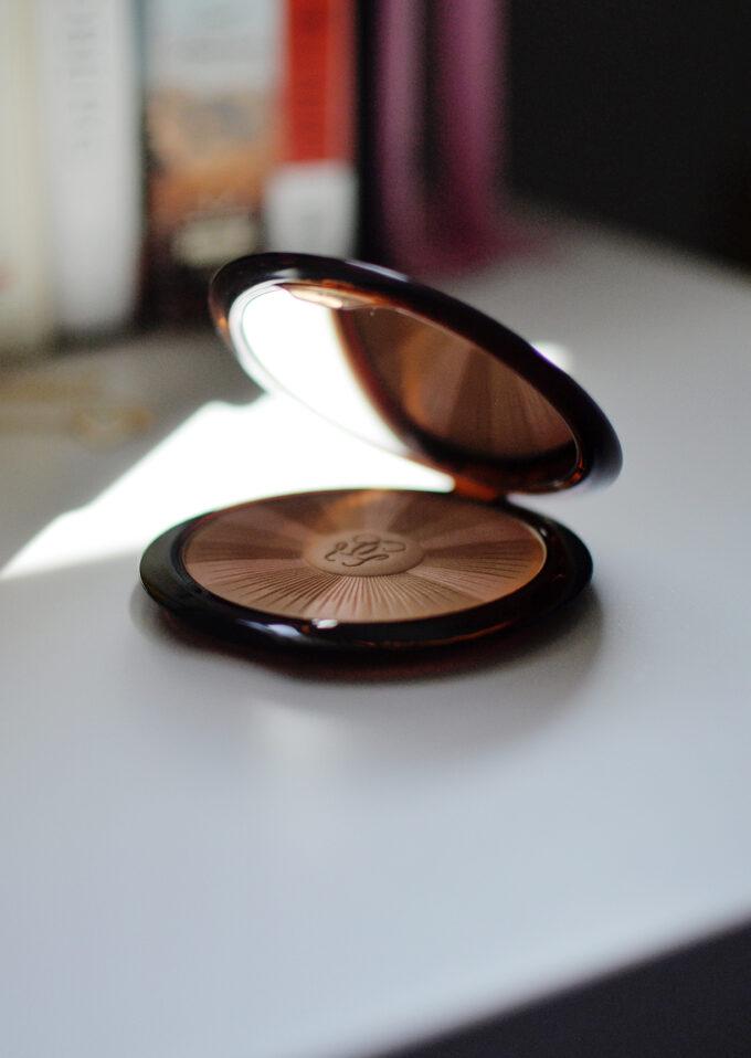 Guerlain Terracotta Light Healthy Glow Powder Review.