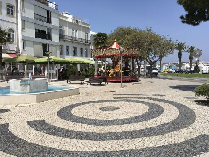 Lagos Old Town Market | Things to do in Algarve and Lagos | Beaches, Caves and Water Adventures!