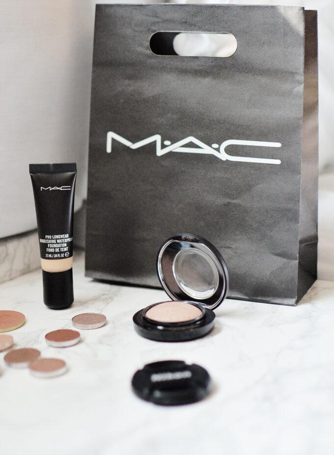 MAC Select Haul