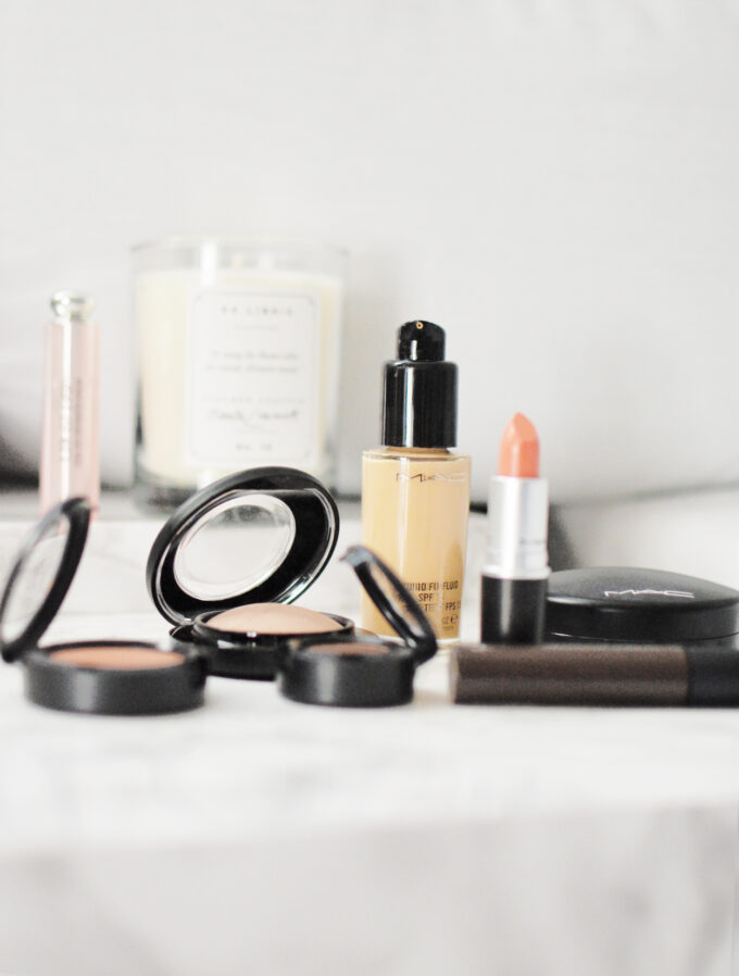 MAC Must-Haves | Starting Out Your Collection.