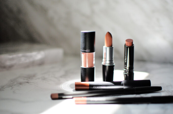 MAC Haul | Dark Nude Lip Kits & Mother's Day Kit.