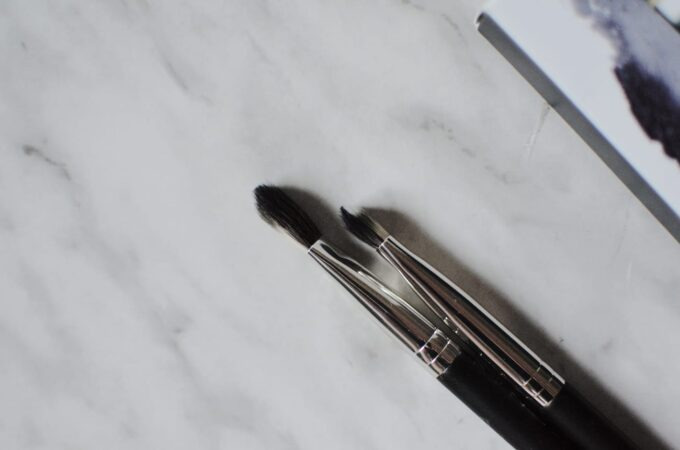 MAC Very Valuable Brush Kit.