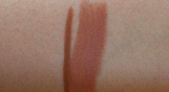 MAC Dark Nudes Lip Kits | Yash & Stripdown.