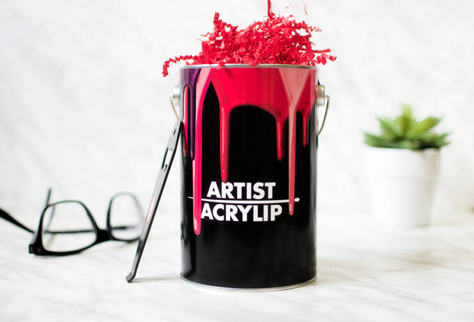 Make Up For Ever Artist Acrylip