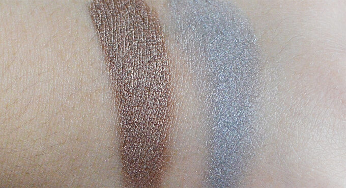 Make Up For Ever Artist Color Shadow Swatches D562 // ME202