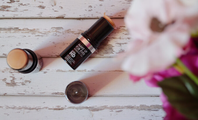 Make Up For Ever Ultra HD Invisible Cover Stick Foundation | 2 Unconventional Ways to Use It.