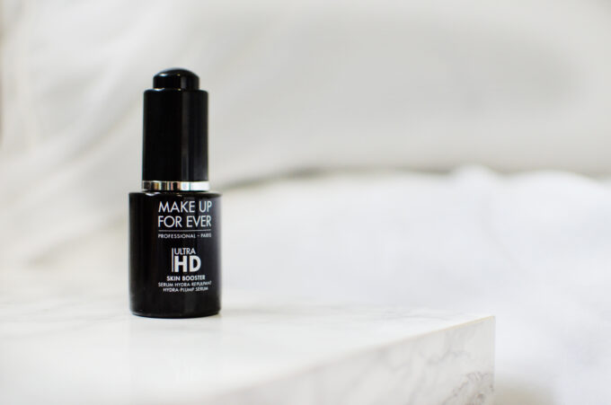 Make Up For Ever Ultra HD Skin Booster.