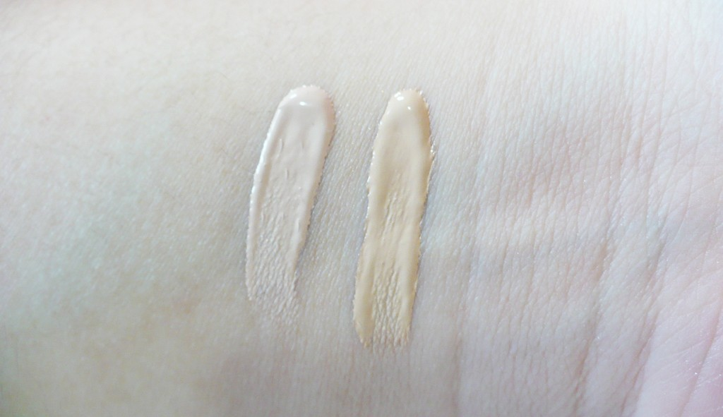 Maybelline Fit Me Concealer | Review.