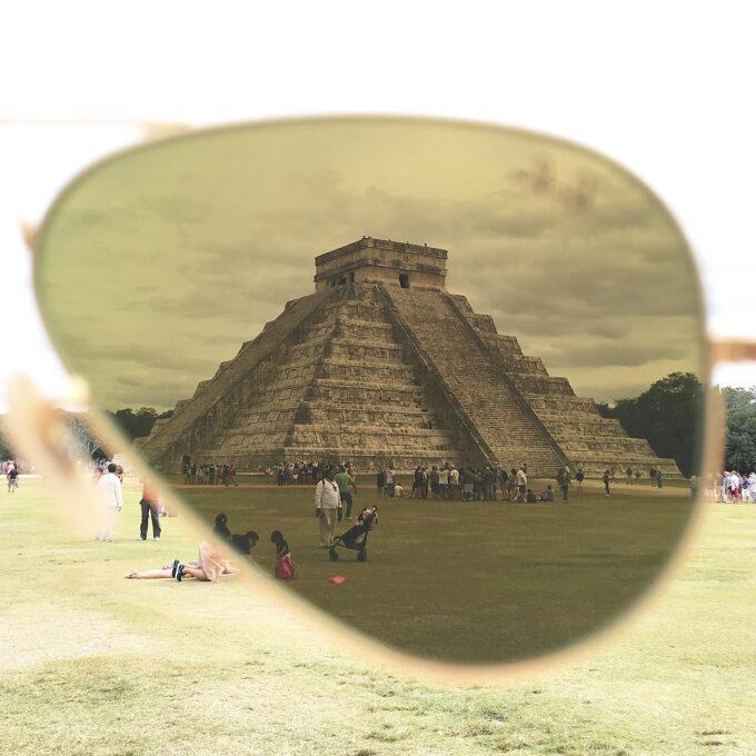 Postcard From | Chichen Itza Day Trip