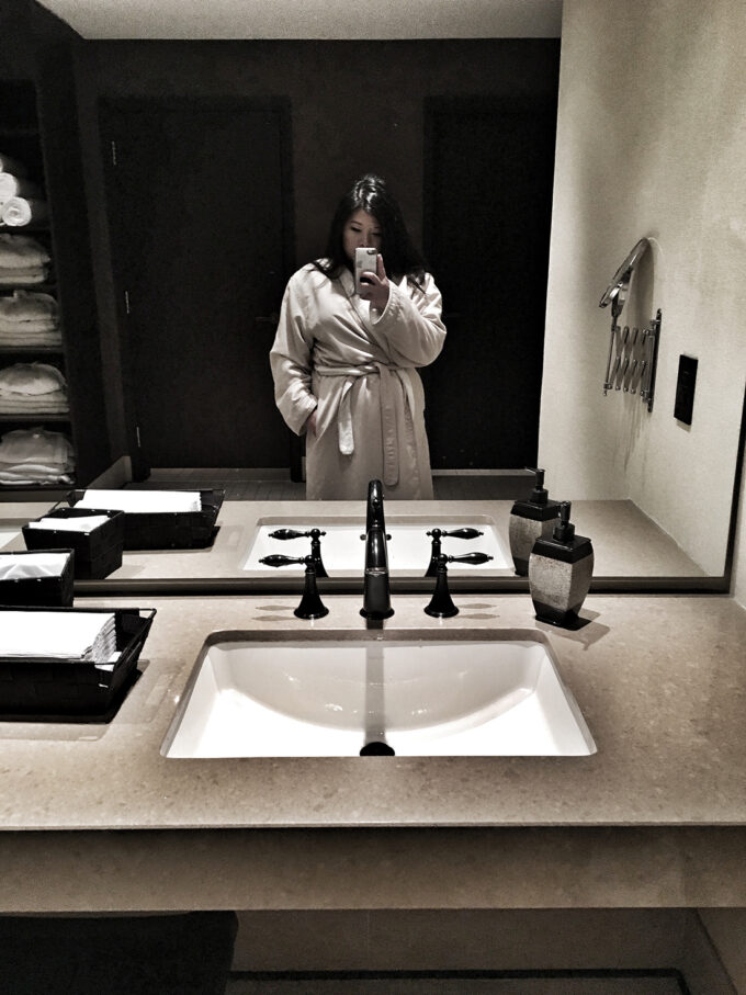Miraj Hammam Spa by Caudalie Toronto | Indulging in a Bit of Self-Care.