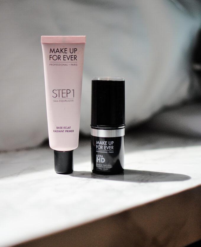 Bad Skin Day Saviours | Make Up For Ever.