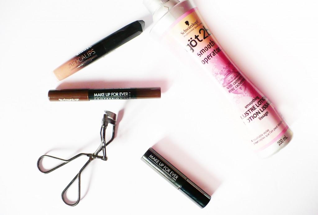 office-makeup-favourites