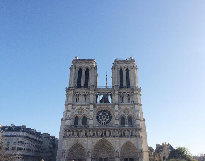 Postcard From | Paris is Always a Good Idea 10