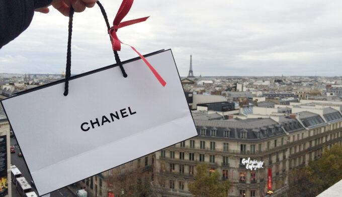 Postcard From | Paris is Always a Good Idea 2