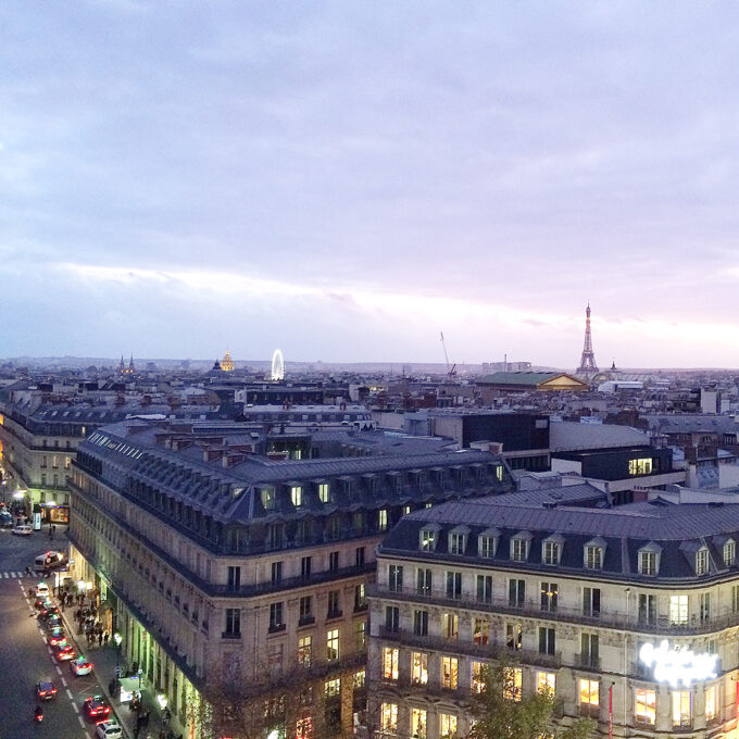 Postcard From | Paris is Always a Good Idea 4