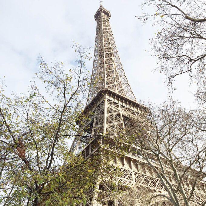 Postcard From | Paris is Always a Good Idea 7
