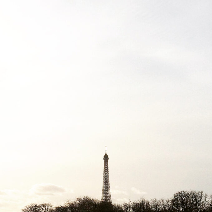 Postcard From | Paris is Always a Good Idea 8