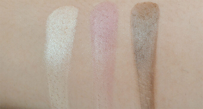 PUR Vanity Palette Review.