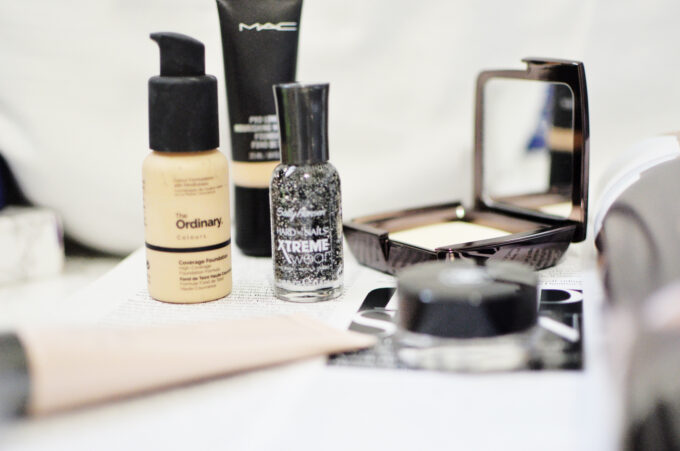 5 Beauty Items I'm Giving a Second Chance To.