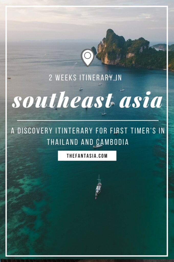 I wasn't sure about how I feel travelling to Southeast Asia - I've always been more of an adventure traveler and Southeast Asia just reminds me too much of the partying, and indulging in too much street food, which aren't the worst things in the world but definitely not what I'm after in a lot of my travels. I scored a very impressive flight deal which would make it an absolute crime to not go so I'm sharing a bit of my Southeast Asia itinerary covering both Cambodia and Thailand.