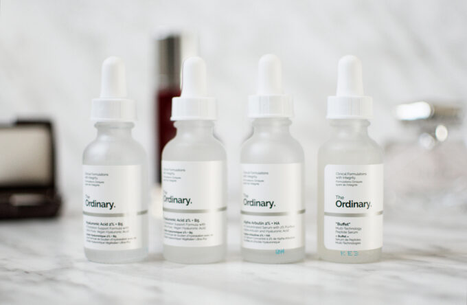 The Ordinary | Skincare Must-Haves on a Budget.