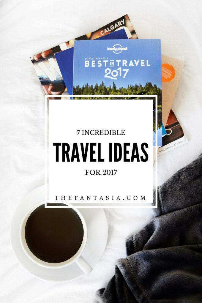travel-ideas-2017