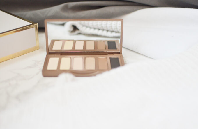 Urban Decay Naked Basics Palette | Unexpected Ways To Use It to Get the Best Bang for Your Bucks.
