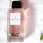 D&G 3 L'Imperatrice $89