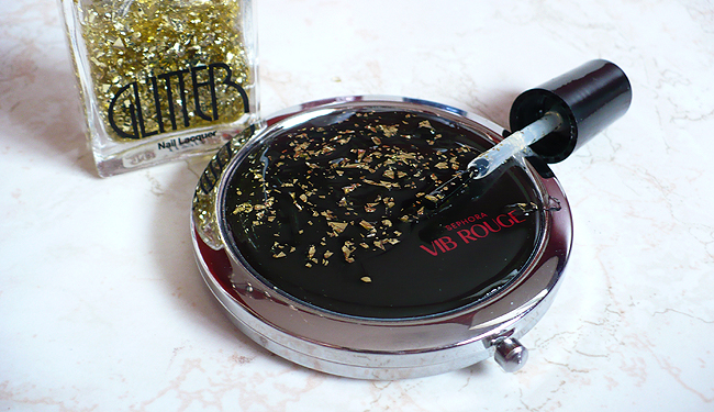 How To VIB Rouge Mirror DIY.