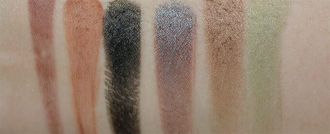 Wet n Wild ColorIcon Eyeshadow Review.